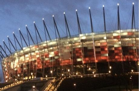 PGE sponsorem Stadionu Narodowego