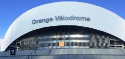 orange velodrome marsylia
