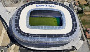 Allianz Riviera Nicea